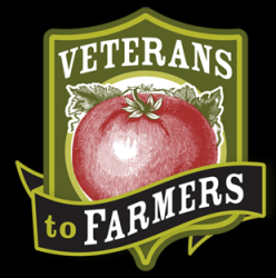 Veterans to Farmers